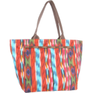 LeSportsac Bag -  LeSportsac EveryGirl Tote Pearl Lightning