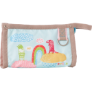 LeSportsac Bag -  LeSportsac Frame Cosmetic Case Cloud Talk