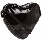 LeSportsac Bag -  LeSportsac Heart Cross Body Black Patent