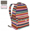 LeSportsac Backpacks -  LeSportsac Large Basic Backpack Campus Stripe