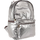 LeSportsac Backpacks -  LeSportsac Large Basic Backpack Silver Glitter