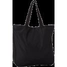 LeSportsac Bag -  LeSportsac Lezip NY Tote Black
