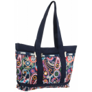 LeSportsac Bag -  LeSportsac Medium Travel Tote Decadence