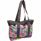 LeSportsac Bag -  LeSportsac Medium Travel Tote Hippie Daze