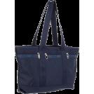LeSportsac Bag -  LeSportsac Medium Travel Tote Mirage Fashion