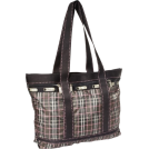 LeSportsac Bag -  LeSportsac Medium Travel Tote Persing Plaid