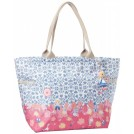 LeSportsac Bag -  LeSportsac Picture Charm Tote Blooming Joy