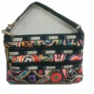 LeSportsac Bag -  LeSportsac Pixie Cosmetic Case Decadence