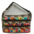 LeSportsac Bag -  LeSportsac Pixie Cosmetic Case Tambourine