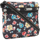 LeSportsac Bag -  LeSportsac Shellie Cross Body Normandy