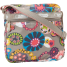 LeSportsac Bag -  LeSportsac Shellie Cross Body,Peppy,One Size