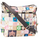 LeSportsac Bag -  LeSportsac Small Cleo Charm Cross Body Global Journey