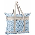 LeSportsac Bag -  LeSportsac Travel Tote Swan Song