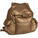 LeSportsac Backpacks -  LeSportsac Voyager Backpack Bronze Lightning