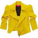 Nuria89  Jacket - coats -  Leather jacket