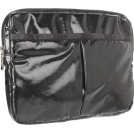 LeSportsac Bag -  Lesportsac  E-Reader Sleeve 8143G Laptop Bag Black Patent
