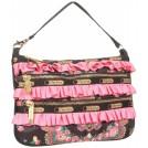 LeSportsac Bag -  Lesportsac Chanteuse Wristlet Boheme Fleur