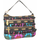 LeSportsac Bag -  Lesportsac Chanteuse Wristlet Gypsy Rose