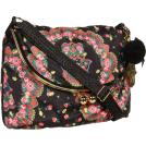 LeSportsac Torbe -  Lesportsac Chou Chou Wristlet Boheme Fleur