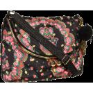 LeSportsac Bag -  Lesportsac Chou Chou Wristlet Boheme Fleur