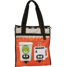 LeSportsac Bag -  Lesportsac Frame Tote Tote To Go
