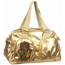 LeSportsac Bag -  Lesportsac Gypsy Carryall Shoulder Bag Chanteuse Sparkle