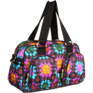 LeSportsac Bag -  Lesportsac Gypsy Carryall Shoulder Bag Gypsy Rose