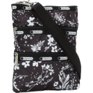 LeSportsac Bag -  Lesportsac Kasey Cross Body Wild Flowers