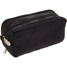 LeSportsac Bag -  Lesportsac Kevyn Travel Kit Black