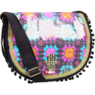 LeSportsac Bolsas -  Lesportsac La Boheme Crossbody With Sequins Cross Body Gypsy Rose Sequins