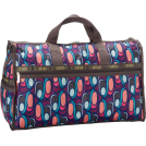 LeSportsac Bag -  Lesportsac Large Weekender Duffle Bag Outta Sight