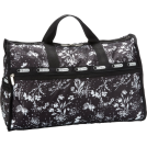 LeSportsac Bag -  Lesportsac Large Weekender Duffle Bag Wild Flower
