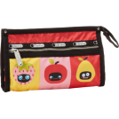 LeSportsac Bag -  Lesportsac Mandy Cosmetic Case Fruit Gang