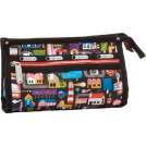 LeSportsac Bag -  Lesportsac Mandy Cosmetic Case Urban Fruits