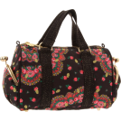 LeSportsac Bag -  Lesportsac Petite Gypsy Mini Boheme Fleur