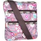 LeSportsac Bag -  Lesportsac Women's Madison Cross Body Merriment