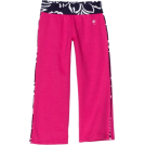 Lilly Pulitzer Hlače - duge -  Lilly Pulitzer Girls 2-6X Zoe Pant Azalea Pink