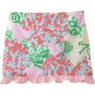 Lilly Pulitzer Skirts -  Lilly Pulitzer Girls 7-16 Mini Callie Scooter Lily Pink Mariposa