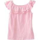 Lilly Pulitzer Top -  Lilly Pulitzer Girls 7-16 Mini Wynne Knit Top Lillys Pink