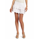Lilly Pulitzer Skirts -  Lilly Pulitzer Women's Cuddy Skirt Resort White
