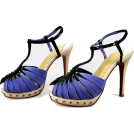 Little miss me  Sandals -  Louboutin Sandrale