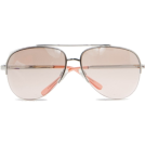 Mango Accessories -  Mango Women's Aviator Style Sunglases