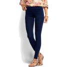 Mango Leggings -  Mango Women's Basic Leggings Navy