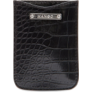 Mango Accessories -  Mango Women's Phone Case Black
