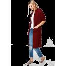 Modalist Obleke -  Maxi Cardigan, Fashion