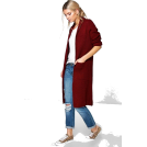 Modalist Haljine -  Maxi Cardigan, Fashion