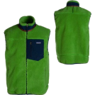 Patagonia Vests -  Men's Classic Retro-X Vest Black