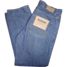 Tommy Hilfiger Jeans -  Men's Tommy Hilfiger Jeans Blue Denim Relaxed Freedom Fit