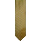 Tommy Hilfiger Tie -  Men's Tommy Hilfiger Neck Tie 100% Silk Yellow