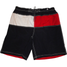 Tommy Hilfiger Costume da bagno -  Men's Tommy Hilfiger Swimming Trunks Bathing Suit Masters Navy Large